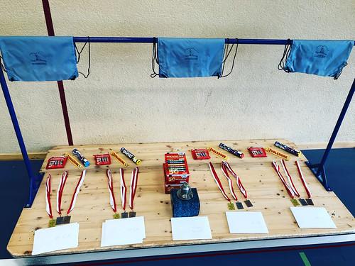Coupe St-Nicolas 2019