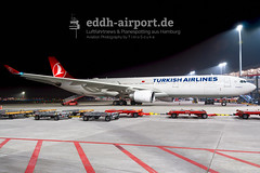 Turkish Airlines, TC-JOE (timo.soyke) Tags: turkish turkishairlines fedex condor netjets airhamburg finnair britishairways klm klmcityhopper emirates lufthansa eurowings airbus boeing cessna atr embraer a330 a330300 atr42 atr42f b757 b757300 cessna680 emb135 a319 emb190 a380 a320 tcjoe eifxb dabol cslte dairz ohlvc geupb phezm a6eue daibg daewv