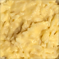 Four Cheese Risotto (Timothy Valentine) Tags: food 1119 mainmeal rice macromondays 2019 cheese home eastbridgewater massachusetts unitedstatesofamerica