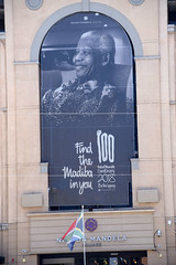 DSC_7305 Nelson Mandela Square Sandton Johannesburg South Africa Find the Madiba in you. 100 Nelson Mandela Centenary 2018 Be the Legacy (photographer695) Tags: nelson mandela square sandton johannesburg south africa find madiba you 100 centenary 2018 be legacy