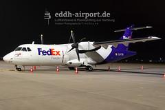 FedEx, EI-FXB (timo.soyke) Tags: turkish turkishairlines fedex condor netjets airhamburg finnair britishairways klm klmcityhopper emirates lufthansa eurowings airbus boeing cessna atr embraer a330 a330300 atr42 atr42f b757 b757300 cessna680 emb135 a319 emb190 a380 a320 tcjoe eifxb dabol cslte dairz ohlvc geupb phezm a6eue daibg daewv