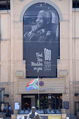 DSC_7304 Nelson Mandela Square Sandton Johannesburg South Africa Find the Madiba in you. 100 Nelson Mandela Centenary 2018 Be the Legacy (photographer695) Tags: nelson mandela square sandton johannesburg south africa find madiba you 100 centenary 2018 be legacy