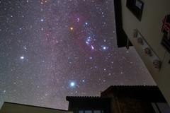 冬夜江南 (SteedJoy) Tags: starrynight orion stars astrometrydotnet:id=nova3766015 astrometrydotnet:status=solved