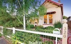 320 Ascot Street South, Ballarat Central Vic