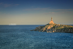 Capo_Carbonara_190119 (ivan.sgualdini) Tags: 5dmarkiv italy panorama beach blue canon capo carbonara clear day environment goldenhour island lighthouse mediterranean october paradise point rock sand sardegna sardinia sea seascape sun sunny sunset view villasimius water