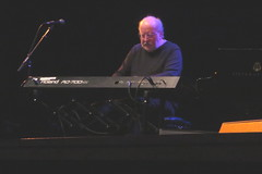 Jan Garbarek Group (2019) 04 - Rainer Bruninghaus (KM's Live Music shots) Tags: jazz germany rainerbruninghaus jangarbarek electronickeyboard londonjazzfestival southbankcentre