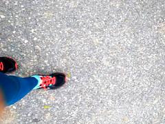 Yo sigo (Micheo) Tags: ejercicio andarndo pies sigo caminar gimnasio otrodiamás