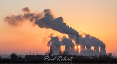 Energy (Paul Roberts Photography) Tags: energy electricity solar power sun station