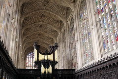 Cambridge (mbphillips) Tags: cambridgeshire cambridgeuniversity kingscollegechapel britain greatbritain britishisles unitedkingdom johnwastell reginaldely gothic architecture canonefs24mmf28stm fanvaulted 欧洲 유럽 europa reinounido 영국 잉글랜드 英国 英格兰 剑桥 케임브리지 ケンブリッジ geotagged photojournalism photojournalist kingscollege 캠브리지 travel angleterre inglaterra 英國 イングランド 캐논 canon80d canoneos80d canon 국왕의 대학 europe ヨーロッパ cambridge england english universityofcambridge