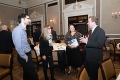 JCRC/AJC Media Luncheon 2019