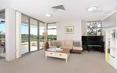 Penthouse 5/36 Victoria Street, Epping NSW