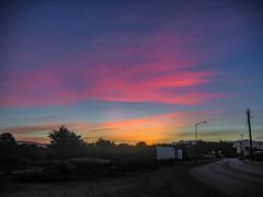 Daybreak (davidseibold) Tags: america california cloud jfflickr morrobay morrobaystatepark photosbydavid postedonflickr sanluisobispocounty sky sunrise unitedstates usa unitedstatesofamerica