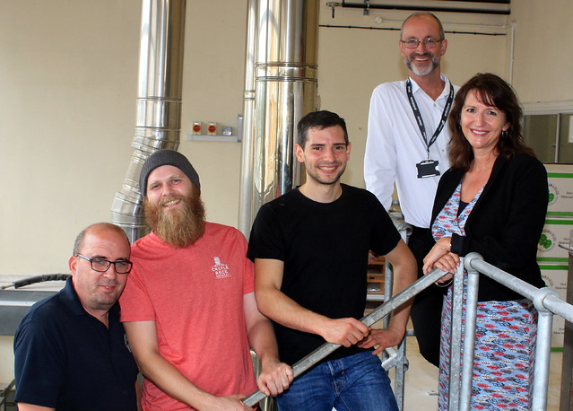 Ka brew group 3