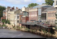 River Ouse Waterfront, York, UK (JH_1982) Tags: river ouse guildhall facades buildings architecture waterfront riverfront fluss architektur city urban historic historisch center tourist tourism york 約克 ヨーク 요크 йорк yorkshire england inglaterra angleterre inghilterra uk united kingdom vereinigtes königreich reino unido royaumeuni regno unito 英国 イギリス 영국 великобритания