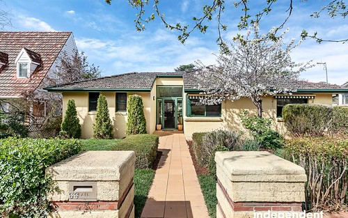 66 Hicks St, Red Hill ACT 2603