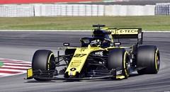 Renault RS19 / Nico Hulkenberg / GER / Renault Sport F1 Team (Renzopaso) Tags: barcelona test cars sports car sport race racecar de one 1 team nikon carretera f1 racing days renault coche uno formula motor autos circuit 車 fia coches motorsport autosport ger automóviles 2019 rs19 السيارات автомоб nicohulkenberg renaultsportf1team renaultrs19 renaultsport f1team circuitdebarcelona testformula12019 testformula1 formula12019 formula1 formulauno formulaone