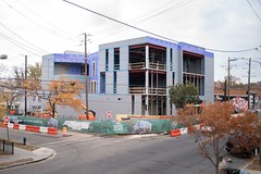 Building on Good Hope Construction 11/20/19
