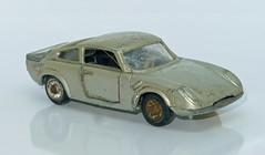 Fiat Abarth 1000 bialbero (2874) Mercury L1220051 (baffalie) Tags: auto voiture ancienne vintage classic old miniature die cast toys jeux jouet car coche