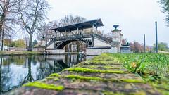 Le pont Napoléon (musette thierry) Tags: napoléon musette thierry nikon d800 nikkor 1735mm france lille hautsdefrance europe