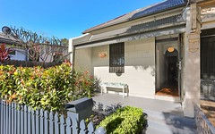 103 Elswick Street, Leichhardt NSW