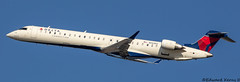 N137EV (Edward Kerns II) Tags: kdca airplanes airlines n137ev deltaconnection endeavorair crj9 upwardonwardlivery