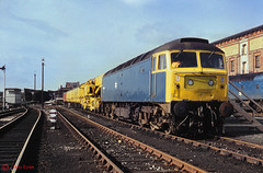 47334 Warrington Central Open Day (terry.eyres) Tags: 47334 warringtoncentralopenday