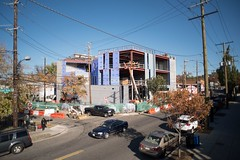 Building On Good Hope Construction 11/13/19