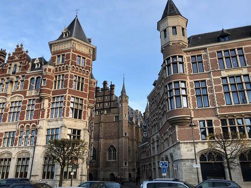 Anvers [Belgique]