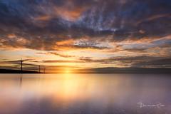 Beautiful Day (Ellen van den Doel) Tags: natuur landscape sunset rockanje nature zee clouds november beach landschap strand zonsondergang sky lucht hellevoetsluis 2019 wolken sea zuidholland nederland