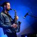 Roland Tchakounté @ Coppet Blues Festival