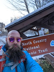 Erik Gordon (North Country Trail) Tags: hike100nct hikethenct ilovethenct northcountrytrail nct challenge greatnorthcollective explore exploremore discover discovermore blueblazes upnorth greatoutdoors adventuremore hiking hikemoreworryless outdoors nature backpacking camping findyourway findyourtrail findyourpark getoutside whyihike pennsylvania friends goals
