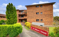 9/27-29 William Street, Hornsby NSW