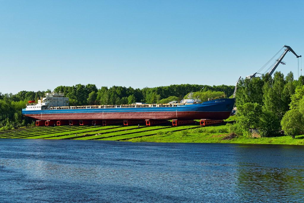 фото: Volga River 214