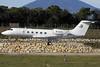 Yinvest Holdings Gulfstream IV-X B-3233 GRO 24/11/2019 (jordi757) Tags: avions airplanes nikon d300 gro lege girona costabrava gulfstream g450 gulfstreamiv giv yinvestholdings b3233
