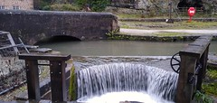 Photo of Arkwright's Mill Cromford