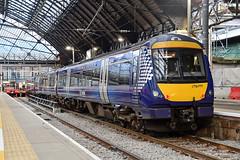 170405 at Glasgow Queen Street (Railpics_online) Tags: 170405 glasgowqueenstreet
