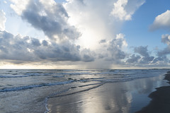 SouthPadreIsland_181 (allen ramlow) Tags: south padre island texas tx sony alpha landscape seascape beach gulf coast clouds water sand sunrise sun