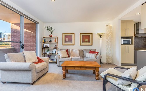 13/9 Fitzroy Street, Forrest ACT 2603