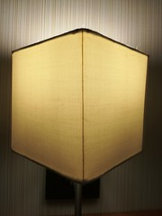 Shade (daveandlyn1) Tags: lighting shade shapes hotelroom pralx1 p8lite2017 huaweip8 smartphones psdigitalcamera cameraphone