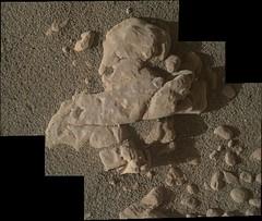 MSL Sol 2595 - MAHLI (Kevin M. Gill) Tags: mars marssciencelaboratory msl mahli planetary science astronomy space