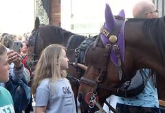 376 (bluefootedbooby) Tags: bambini cavallo horse firenze