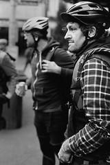 seattle, november 23, nikon fa. (mojave1951) Tags: nikonfa 400tx nikon50mm18serieselens seattle streetphotography blackandwhite blackandwhitefilm blackandwhitestreetphotography