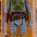 1985 Kenner Star Wars Droids - Boba Fett - detail