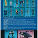 1985 Kenner Star Wars Droids - Boba Fett - back