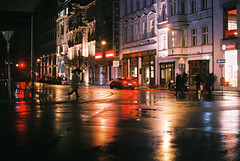 191121_000052 (Jan Jacob Trip) Tags: berlin film rain night germany streetphotography analogue