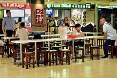 Food Hall (chooyutshing) Tags: foodhall paragonshoppingcentre orchardroad singapore