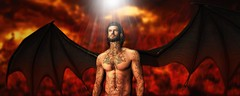 (>AESIR< Bodyshop) Tags: hell redemption second life sl secondlife evil sin sinner