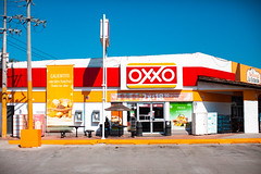 Made in Mexico (Thomas Hawk) Tags: mexico nayarit oxxo puertovallarta jalisco fav10 fav25 fav50