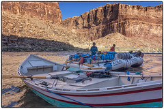 _A656960-ab (tellytomtelly) Tags: grandcanyon grandcanyonnationalpark arizona dorymoon azra astrid kristin raft dory boat coloradoriver