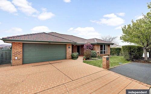2 Burbidge Crescent, Palmerston ACT 2913